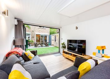 Thumbnail 3 bed end terrace house for sale in Christchurch Square, Hackney