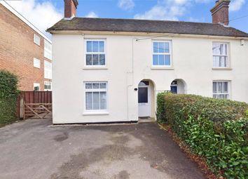 Thumbnail 1 bed flat for sale in Station Road, Billingshurst, West Sussex