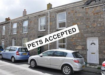 2 bed property to rent in William Street, Camborne TR14