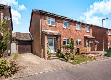 Thumbnail 3 bed semi-detached house for sale in Acorn Way, Hurst Green, Etchingham