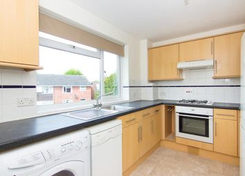 Thumbnail 2 bed flat to rent in Woodleigh, Parklands