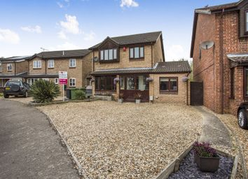 Thumbnail 5 bed detached house for sale in Patrick Road, Long Stratton, Norwich