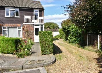 Thumbnail 3 bed end terrace house for sale in Camelia Place, Twickenham