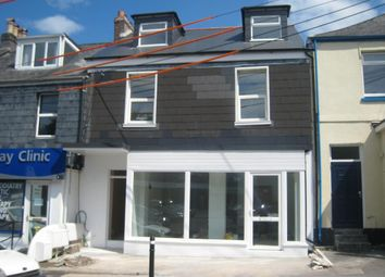 Thumbnail 2 bed maisonette to rent in Ridgeway, Plympton, Plymouth, Devon
