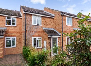 Thumbnail 2 bed semi-detached house for sale in Bramley Close, Ledbury