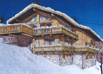 Thumbnail 4 bed chalet for sale in Meribel, Rhone Alps, France