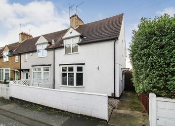 2 bed end terrace house for sale in Green Walk, Crayford, Dartford DA1