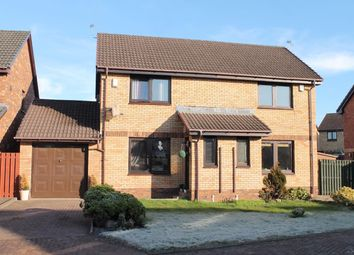 Thumbnail 2 bed semi-detached house for sale in Laird Grove, Uddingston, Glasgow