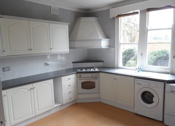 Thumbnail 1 bed flat to rent in Orlando Road, Clapham Old Town London