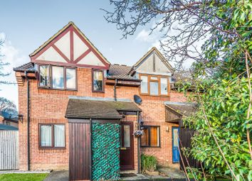Thumbnail 1 bed maisonette for sale in Larchside Close, Spencers Wood, Reading