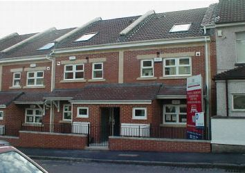 Thumbnail 2 bed flat to rent in Windmill Hill, Bristol
