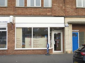 Thumbnail Retail premises to let in Desborough Avenue, Peterborough