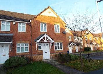 Thumbnail 3 bed semi-detached house for sale in Wyredale Close, Platt Bridge, Wigan, Greater Manchester