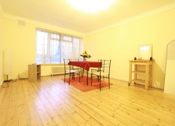 Thumbnail 2 bed flat to rent in Brockwell Court, Effra Road, Brixton