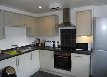 Thumbnail 2 bed flat to rent in St Mary Street, Cardiff, ( 2 Beds )