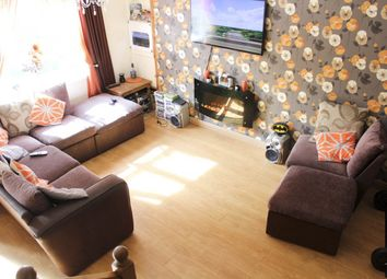 Thumbnail 3 bed terraced house for sale in Aberllechau Road, Wattstown -, Porth
