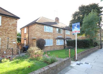 Thumbnail 2 bed flat to rent in Bycullah Road, Enfield