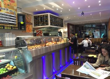 Thumbnail Restaurant/cafe for sale in Notting Hill Gate, Notting Hill