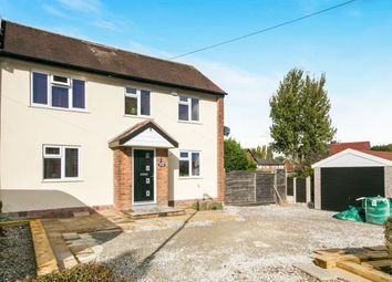 Thumbnail 2 bedroom semi-detached house for sale in Distaff Road, Poynton, Stockport, Cheshire