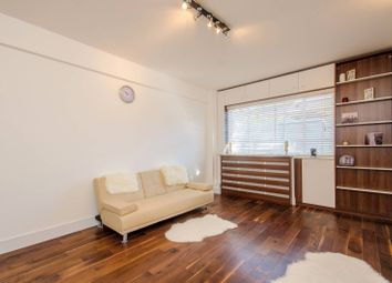 Thumbnail Studio for sale in Broadwalk Court, Kensington