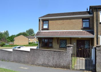 Thumbnail 3 bed shared accommodation to rent in Llys-Y-Bryn, Birchgrove, Swansea