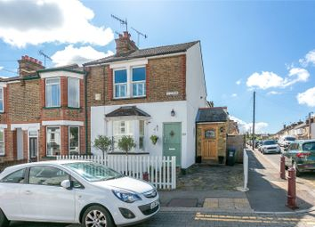 2 bed maisonette for sale in Field Road, Watford, Hertfordshire WD19