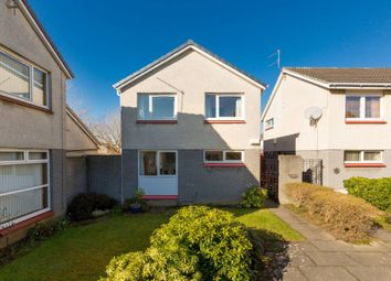 Thumbnail 4 bed detached house for sale in 87 Craigs Park, Edinburgh