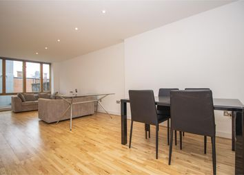 Thumbnail 2 bed flat to rent in Drysdale Street, Hoxton