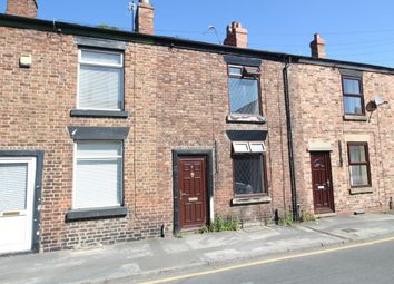 Thumbnail 1 bed terraced house for sale in Coare Street, Macclesfield