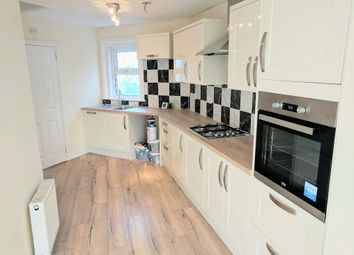 Thumbnail 1 bedroom flat to rent in Tatnam Crescent, Poole