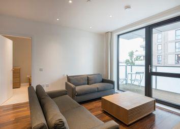 Thumbnail 2 bedroom flat to rent in 302 Artisans House, 20 Abbott Road, London
