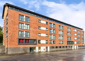 2 bed flat for sale in Pollokshaws Road, Glasgow, Lanarkshire G43