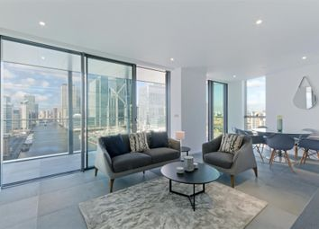 2 bed flat for sale in Dollar Bay, Dollar Bay Place, London E14