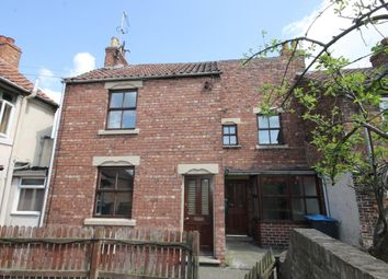 Thumbnail 2 bed terraced house for sale in Wide Yard, Brompton, Northallerton