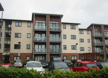 Thumbnail 2 bed flat to rent in Bridge Road, Prescot, Merseyside