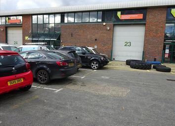 Thumbnail Light industrial to let in 23 Angerstein Business Park, Horn Lane, Greenwich, London