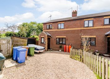 Thumbnail 3 bed semi-detached house for sale in Castle Park, Hull, East Riding Of Yorkshire