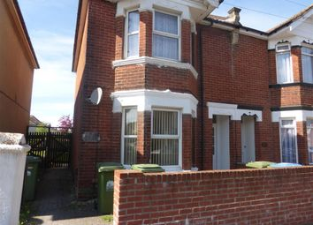 Thumbnail 2 bed flat to rent in Foundry Lane, Southampton