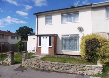 Thumbnail 3 bedroom semi-detached house for sale in Elgar Road, Southampton