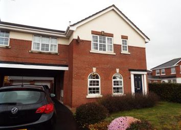 Thumbnail 4 bed link-detached house for sale in Oystercatcher Gate, Lytham St. Annes, Lancashire