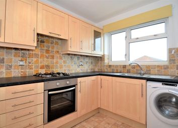 Thumbnail 1 bed flat to rent in Mercaston Close, Holme Hall, Chesterfield