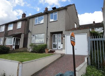 Thumbnail 4 bed detached house for sale in Cavendish Road, Rochester