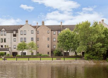Thumbnail 3 bed flat for sale in 12/3 Sandport, Kings Landings, Edinburgh