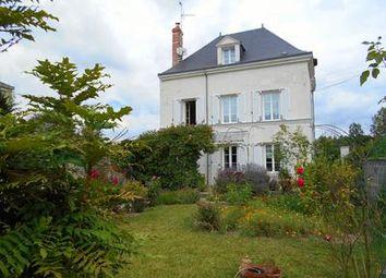 Thumbnail 4 bed property for sale in St-Aignan, Loir-Et-Cher, France