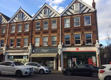Thumbnail 1 bed flat to rent in Church Street, Weybridge