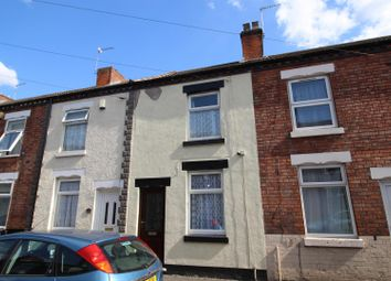 Thumbnail 3 bed terraced house for sale in Oak Street, Burton-On-Trent
