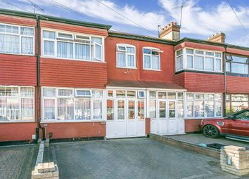 Thumbnail 4 bed flat to rent in Eton Road, Ilford