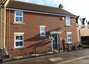 Thumbnail 4 bed property for sale in Bellflower Drive, Yaxley, Peterborough