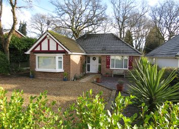 Thumbnail 2 bedroom detached bungalow for sale in Burnbrae Road, West Parley, Ferndown