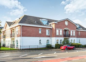 Thumbnail 2 bed flat to rent in Poulton Drive, Poulton-Le-Fylde